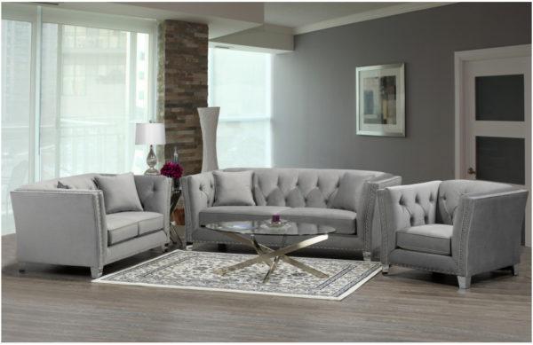 Addison Sofa Collection
