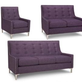 Cara Sofa Collection
