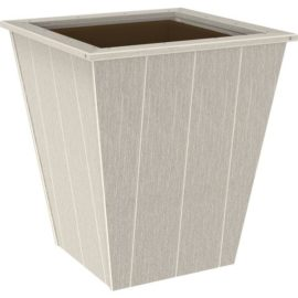 Large Elite Planter - Birch