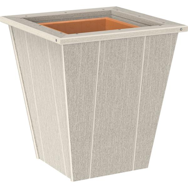 Small Elite Planter - Birch
