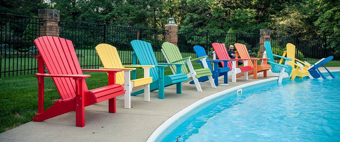 Save on Recycled Patio