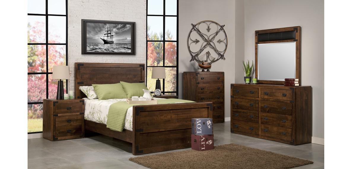 Mennonite Furniture
