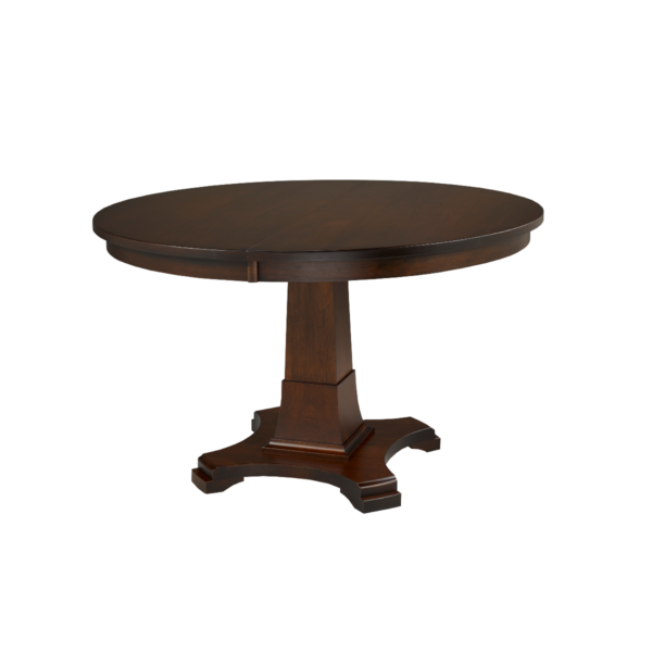 Abbey Round Dining Table