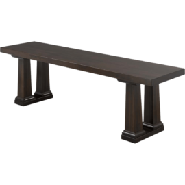 Acropolis Dining Bench