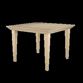 Bauhaus Harvest Table