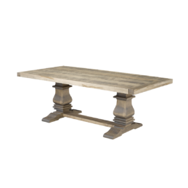 Black Sea Dining Table