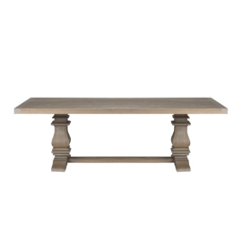 Black Sea Dining Table (Profile)