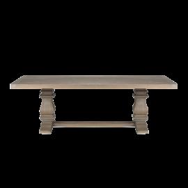 Black Sea Dining Table (Profile)