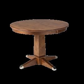 Danish Round Table