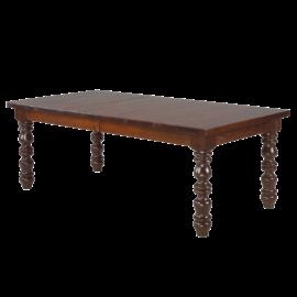 Darius Harvest Table