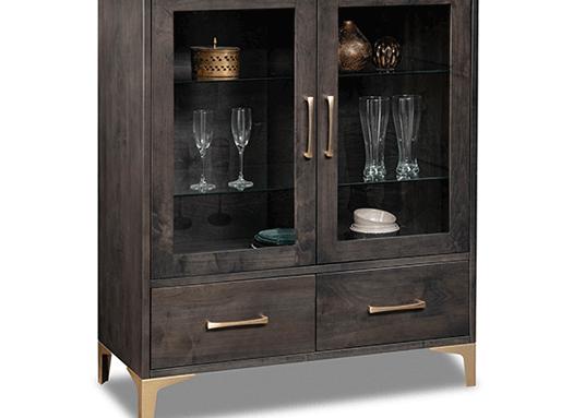 Laguna Display Cabinet